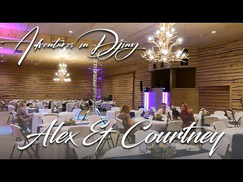 Alex & Courtney | Adventures In DJing | Ep. 34