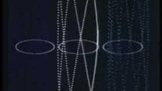 John Whitney - Arabesque (1975) early computer graphics