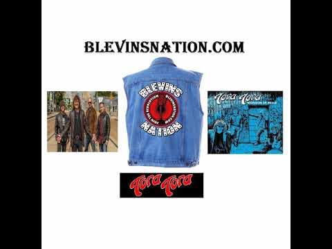 Blevins Nation Epi 071 Anthony Corder of Tora Tora 2019 Album Mp3