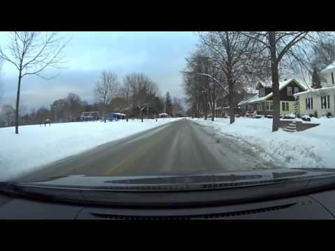 3011 A grand tour of Sheboygan, Wisconsin