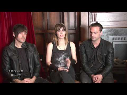 SICK PUPPIES TALK ABOUT THE DEPARTURE OF THEIR SINGER, REBIRTH, AND NEW SINGLE