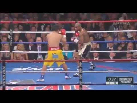 HD Highlights Floyd Mayweather vs Manny Pacquiao May 2 2015: Biggest Boxing Match of the Century