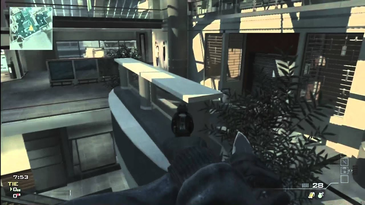 Bo2 Glitches Ps3 - Year of Clean Water