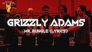 Mr. Bungle - Grizzly Adams (Audio) | The Rock Rotation