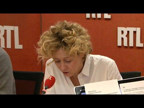 """""""Alain Juppé est en train de faire le deuil de l'UMP"""", analyse Alba Ventura"""
