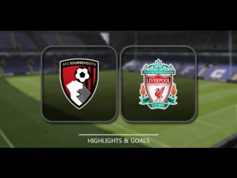 Download Bournemouth 4 x 3 Liverpool ● Goals and Highlights ● Round 14 Premier League 2016 HD