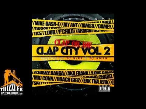 Loverance Ft. Iamsu!, P-Lo, Chief, Kool John, Skipper - Time For Us [Clap City 2, 2011]