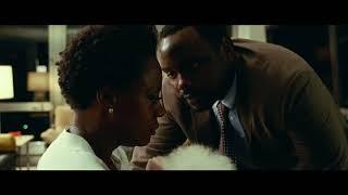 Viudas  Primer trailer subtitulado   Próximamente   Solo en cines