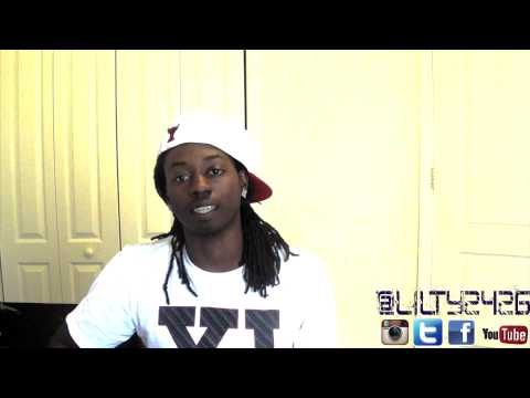 LIL' TY SPEAKS - TRINIDAD JAMES DROPPED FROM DEF JAM