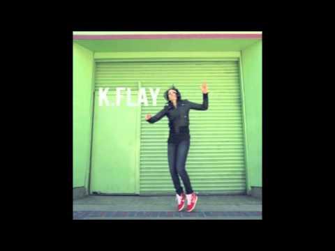 K.Flay - Anywhere But Here