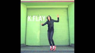 K.Flay - Anywhere But Here