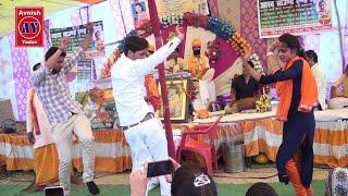 रविता यादव के भजनों पर मन को मोह लेने वाला डांस//Ravita shastri