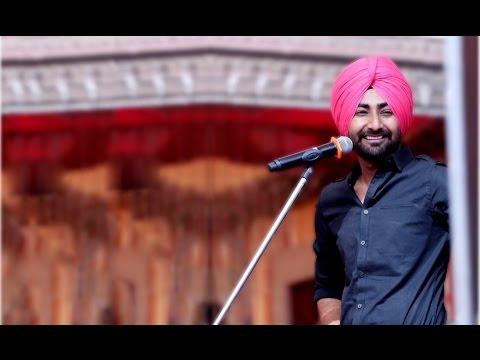 Ranjit Bawa Live in chandigarh show