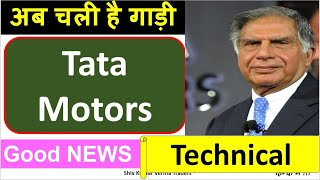 Tata Motors share price making new lifetime high. Latest News for all EV launches by Tata Motors!!
