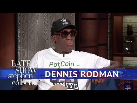 Download Youtube: What Do Dennis Rodman And Kim Jong-Un Talk About?