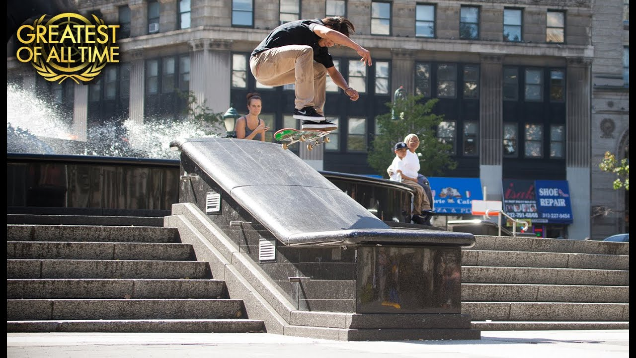 P-Rod, Malto And The Mountain Dew Team In NYC