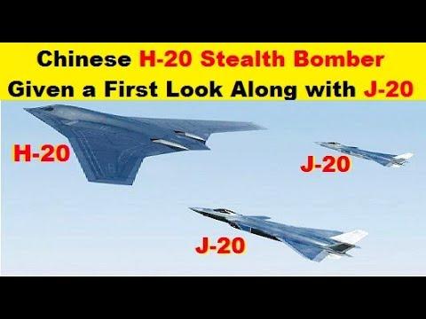 المقاتلة الصينية J-20 Mighty Dragon المولود غير الشرعي - صفحة 4 Hqdefault