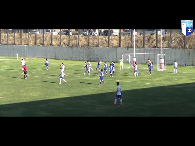 Gagra 3-0 telavi