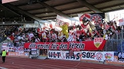 Eintracht Braunschweig - VfB Stuttgart / Bl13-14 Cannstatter Kurve TV Ultras Stuttgart HD