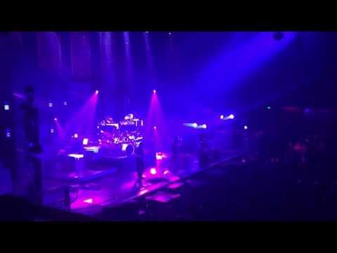 Dream Theater - Heaven's Cove (Live in Santiago)