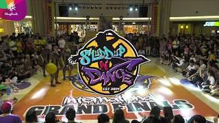 Real X Tyle - Shuddup N' Dance 2018 Showcase Champion