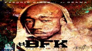 Freddie Gibbs - Money, Clothes, Hoes (MCH) (Prod. by Feb.9)