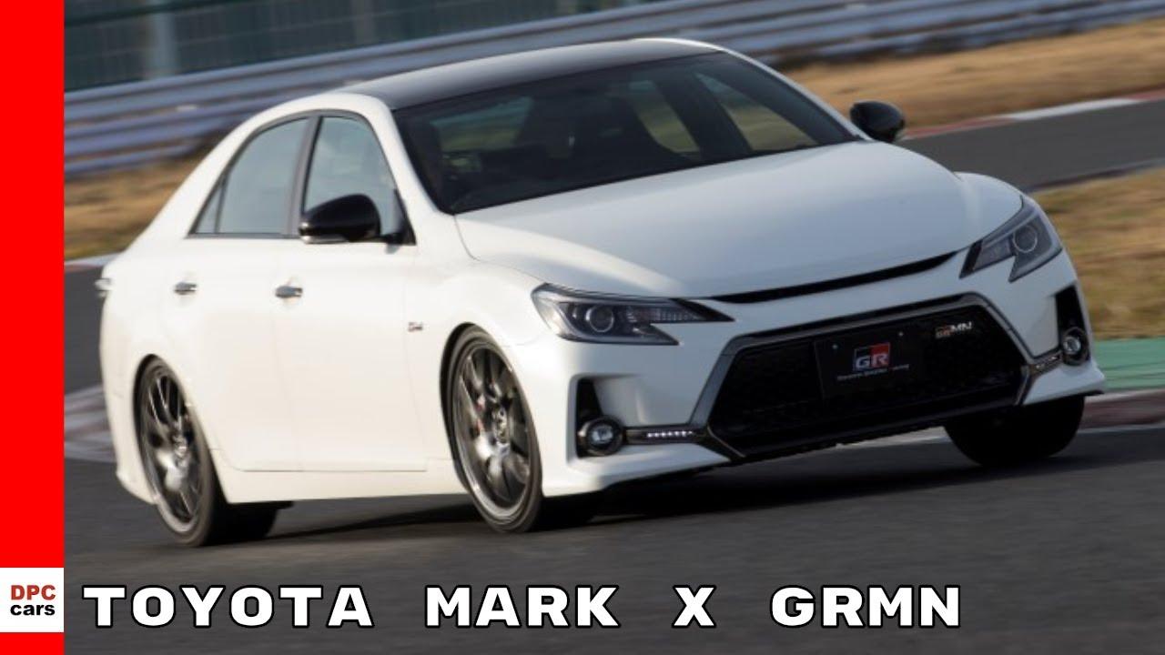 Kelebihan Toyota Mark Top Model Tahun Ini