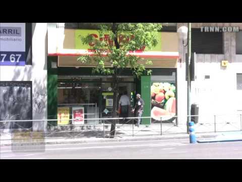 Crisis en la Eurozona: El Rescate Español