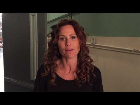 Minnie Driver on Micah Fowler's Acting