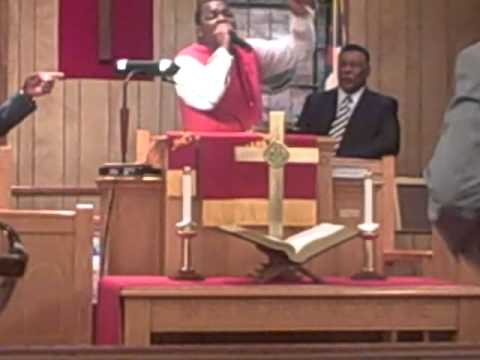 """Pastor David A. Williams           """"Not My Crown""""                 08/22/13"""