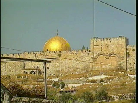 Jerusalem Travel Doc - Part 04