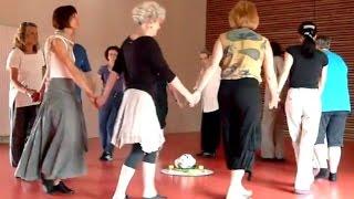 Kothbiro - Ayub Ogada - Danse d