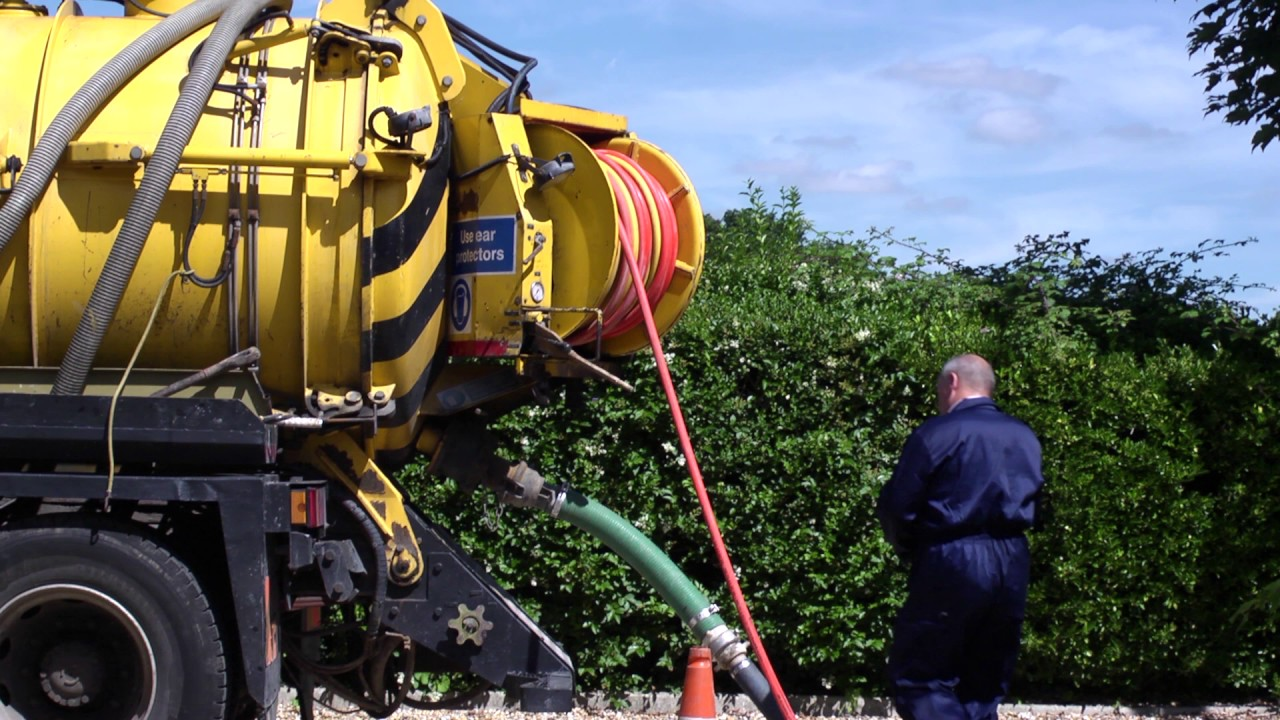 All Hours Drain & Plumbing Services Ltd in Portsmouth ...