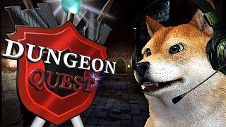 "Roblox Dungeon Quest New Map""20k vie Solo Underworld Nightmare""!🐾🐕read description!🐕🐾"""