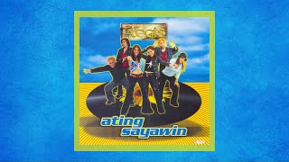 Basang-Basa Sa Ulan (Dance Mix) by Aegis (Music & Video With Lyrics) Alpha Music