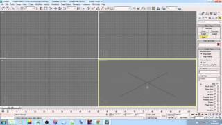 Как сделать анимацию 3D Max