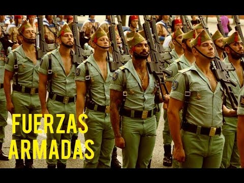 SPANISH ARMY-FUERZAS ARMADAS COMBAT RATION- UNBOXING BREAKFAST AND LUNCH