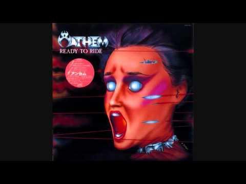 ANTHEM - Lay down (English version) - 1985
