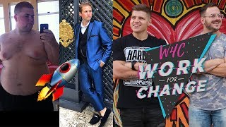 Overcoming Incredible Adversity with Delusional Optimism - Charlie Rocket | Work for Change Ep 3