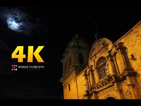 """#057 """"Cusco, Peru"""" in 4K (クスコ/ペルー)世界一周25カ国目"""