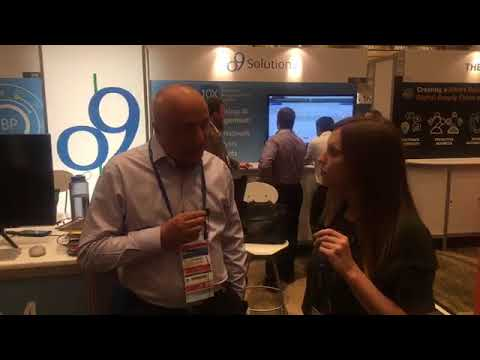 Highlights Of The Gartner Supply Chain Conference