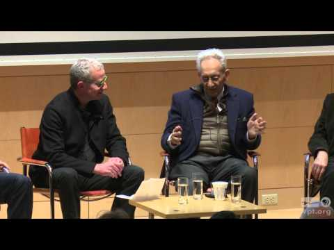 WPT University Place: Frank Stella in Conversation