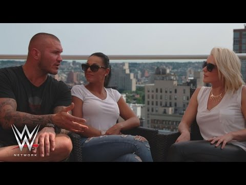 """WWE Network: Unfiltered with Renee Young – """"Randy Orton"""" preview"""