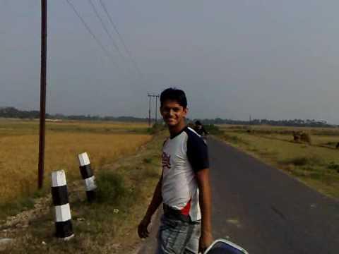 Abhishek Goswami...