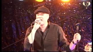 Haze and Horns - halleluja i love her so - Bluesmoose fest 2012