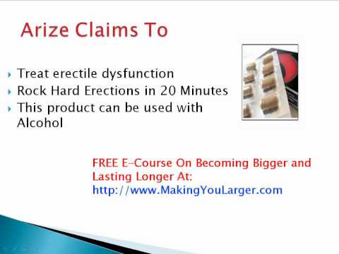 Arize - What You NEED To Know from YouTube · Duration:  2 minutes 4 seconds