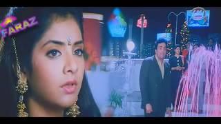 Tere Dard Se Dil Aabad Raha   Deewana 1992 720p HD Song {Asli HD}   YouTube