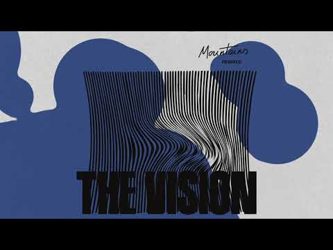 The Vision feat. Andreya Triana - Mountains (Dave Lee Live And Direct Extended Mix)