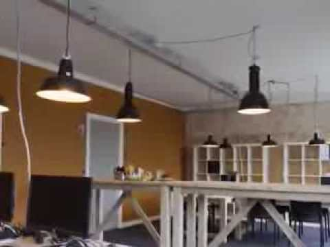 WIC Work Innovate Center - Het Fundament Architectuur - YouTube