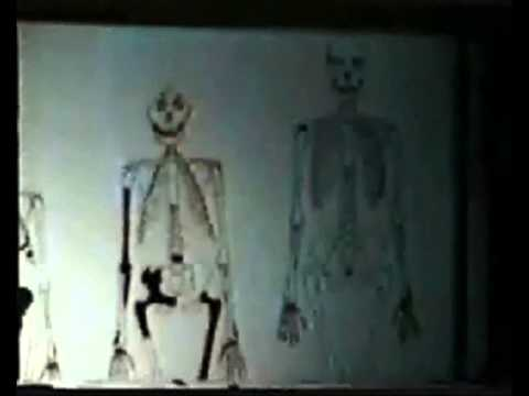 Alien Genetic Engineering of YOU